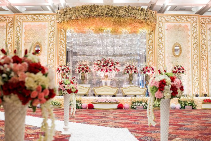 International Wedding by Indonesia Convention Exhibition (ICE) - 013