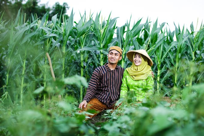 Pre Wedding Farid & Ratna by LuxArt Project - 017