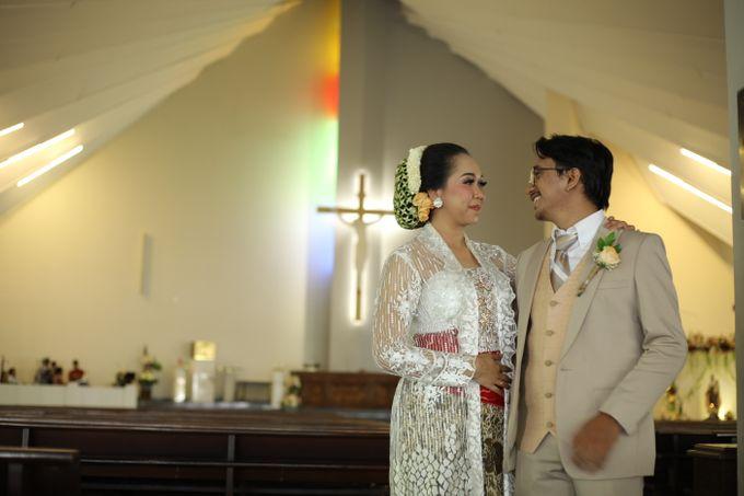 Wedding Ayu by Arum Ndalu Sanggar Rias Pengantin - 005