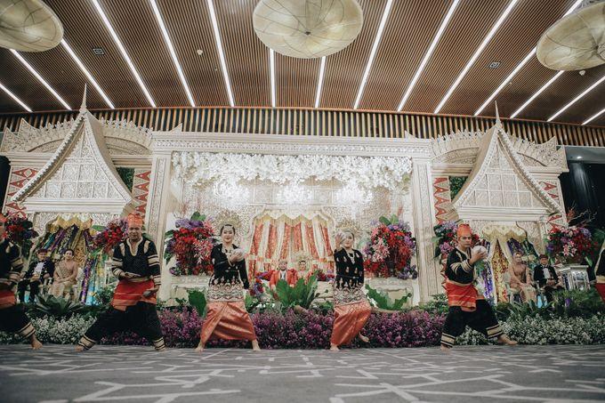 Minang Wedding of Kiara and Osmar by Umara Catering - 007