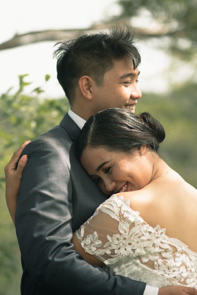 Roilan & Rochelle Wedding by MRCD Film Production - 007