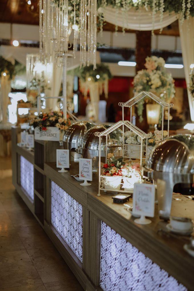 wedding Nurul & Deri by Satria Organizer - 019
