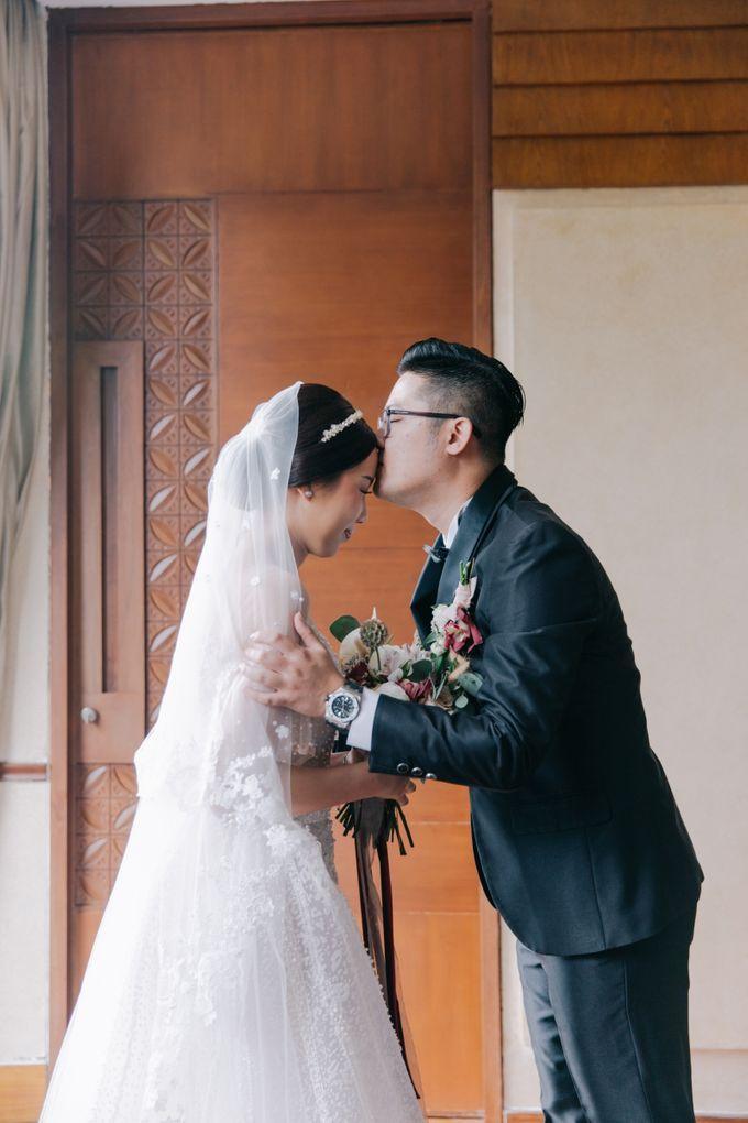 Yonatha & Melisa by Twogather Wedding Planner - 013