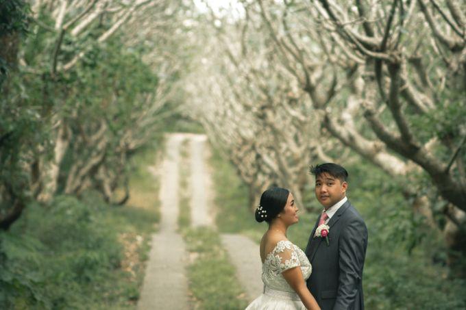 Roilan & Rochelle Wedding by MRCD Film Production - 008