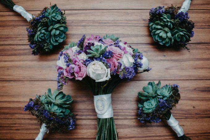 Weddingday Mark & Mackenzie by Topoto - 042
