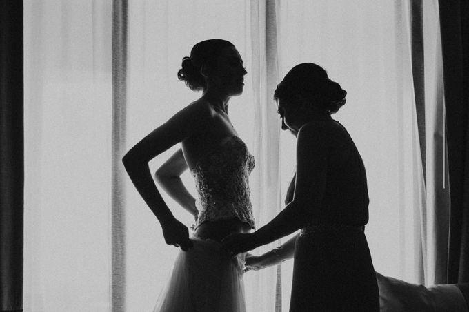 Weddingday Mark & Mackenzie by Topoto - 045