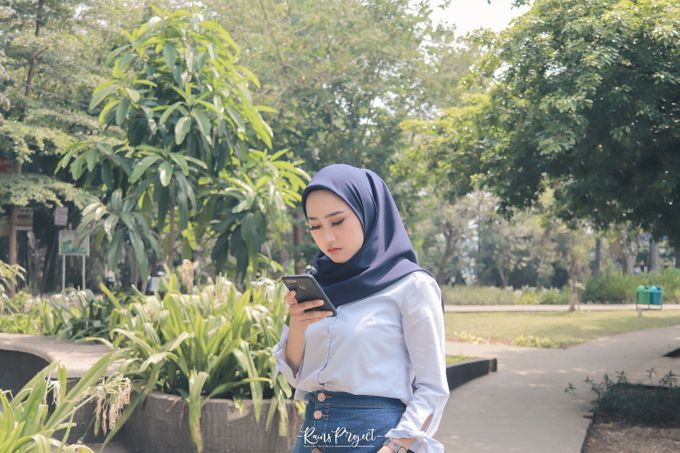 The Story of Fadli & Ayu by Rains Project - 013