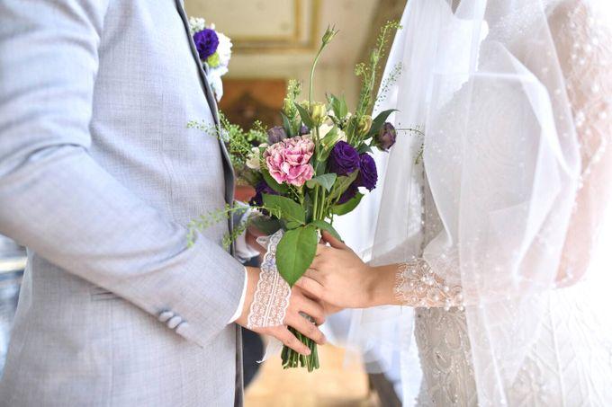 Wedding of Ega & Sheila by Fine Label - 002