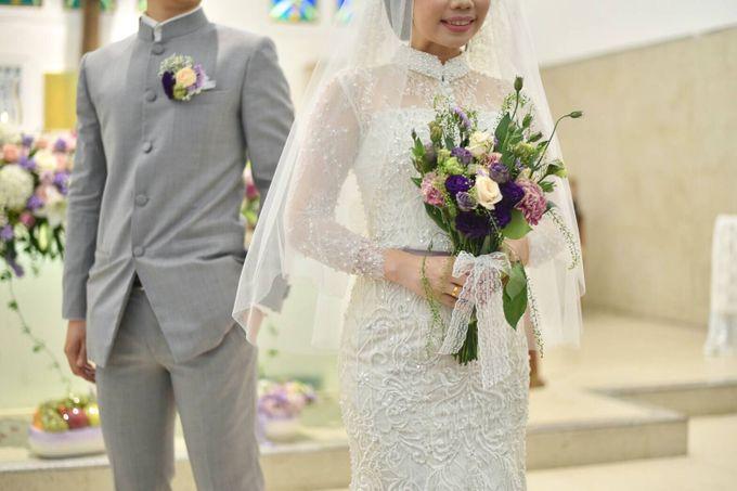Wedding of Ega & Sheila by Fine Label - 004