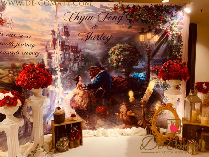 Fairy Tale by de comate - 012
