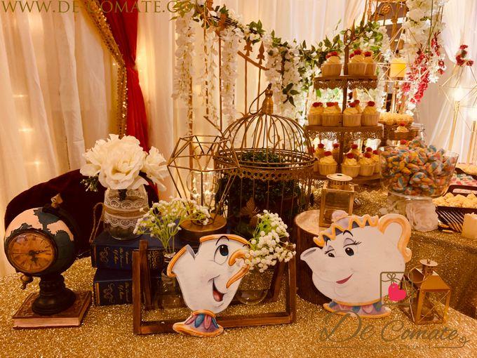 Fairy Tale by de comate - 014