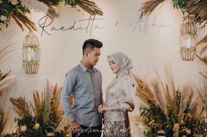 The Engagement of Raedita & Alfi by Daydreaming Works - 005