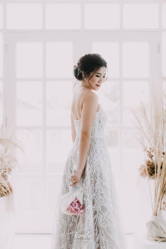 Prewedding of Masa Ueda & Melissa by Lumilo Photography - 001