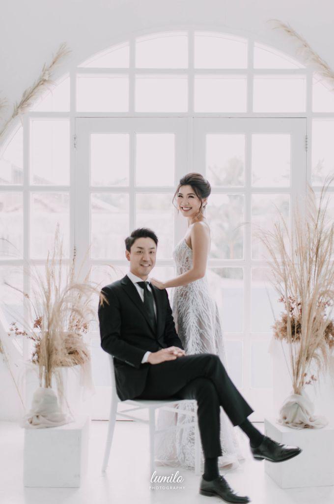 Prewedding of Masa Ueda & Melissa by Lumilo Photography - 005