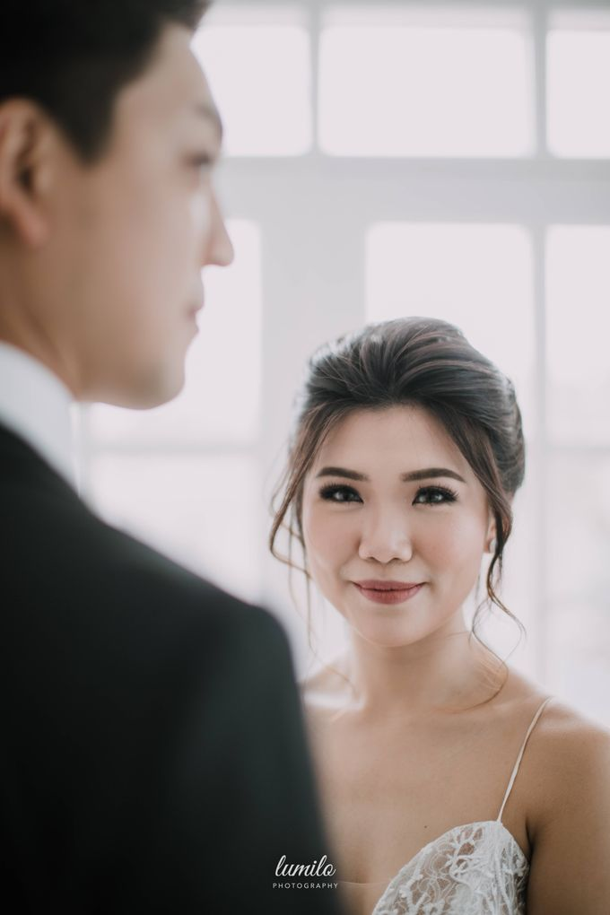 Prewedding of Masa Ueda & Melissa by Lumilo Photography - 023