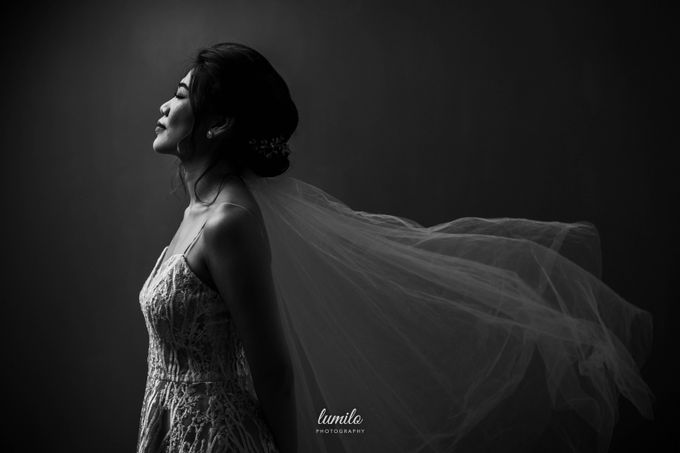 Prewedding of Masa Ueda & Melissa by Lumilo Photography - 003