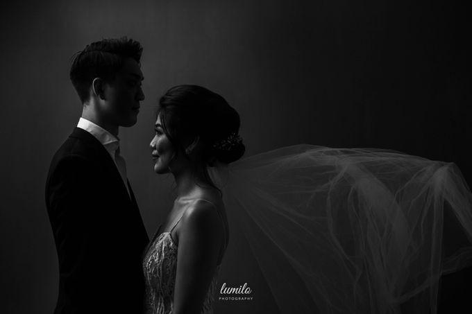 Prewedding of Masa Ueda & Melissa by Lumilo Photography - 004