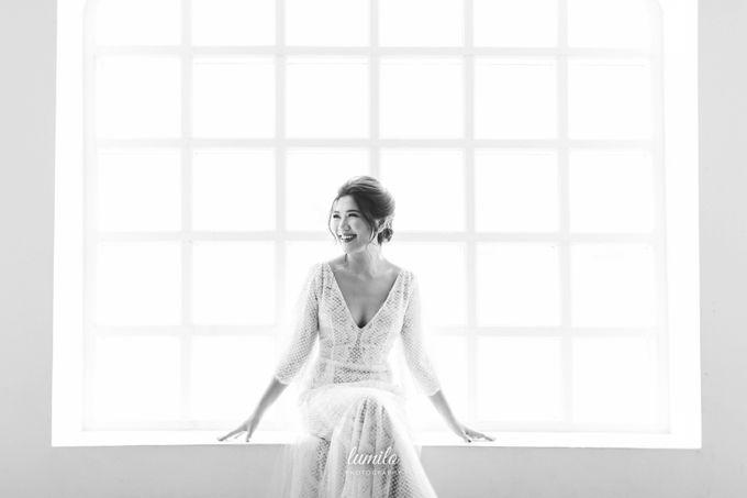 Prewedding of Masa Ueda & Melissa by Lumilo Photography - 022