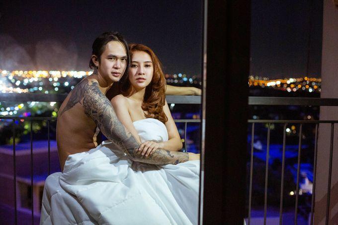 Prewedding of Richard & Sukma by Ricky-L Photo & Bridal  - 011