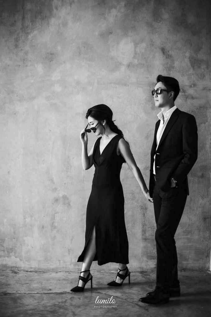 Prewedding of Masa Ueda & Melissa by Lumilo Photography - 009
