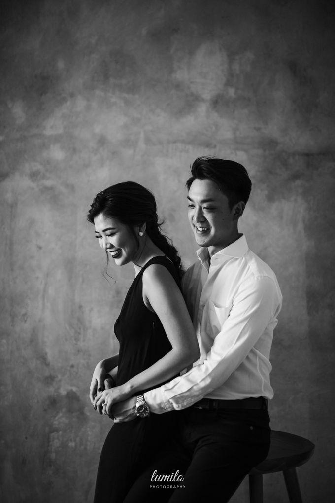 Prewedding of Masa Ueda & Melissa by Lumilo Photography - 010