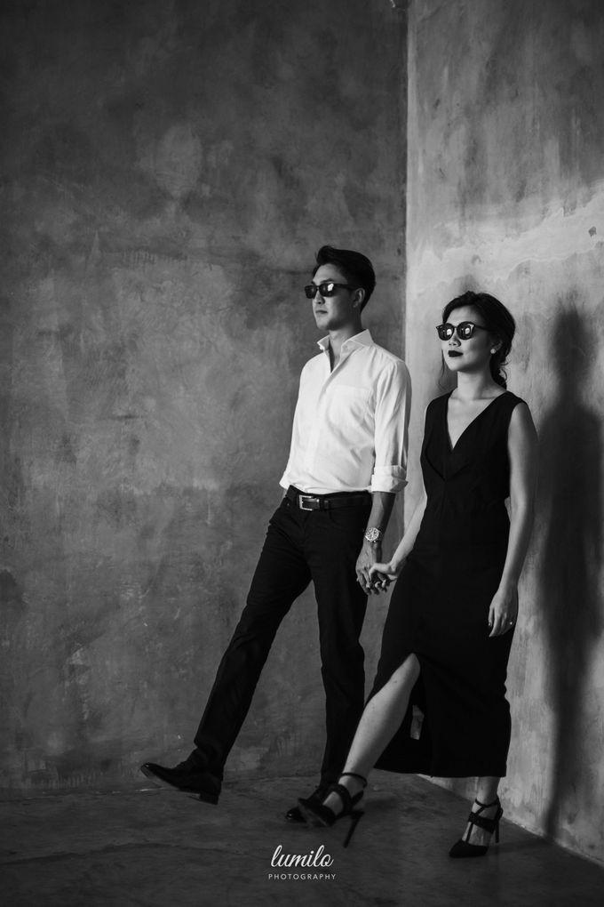 Prewedding of Masa Ueda & Melissa by Lumilo Photography - 013