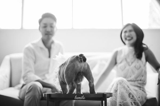 Prewedding of Masa Ueda & Melissa by Lumilo Photography - 015