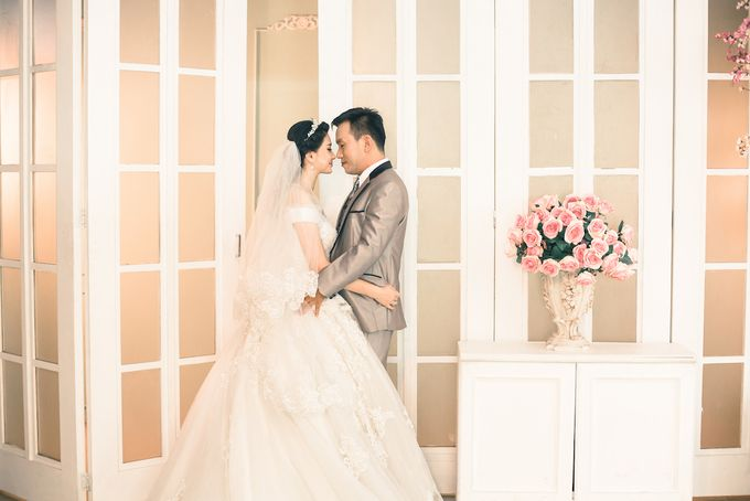 Prewedding of Akhim & Lipsun Mimi by Ricky-L Photo & Bridal  - 001