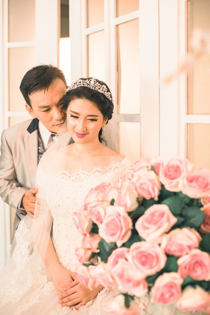 Prewedding of Akhim & Lipsun Mimi by Ricky-L Photo & Bridal  - 003
