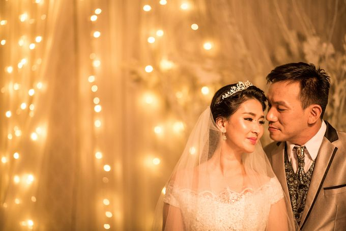 Prewedding of Akhim & Lipsun Mimi by Ricky-L Photo & Bridal  - 007