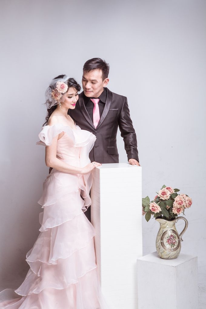 Prewedding of Akhim & Lipsun Mimi by Ricky-L Photo & Bridal  - 010