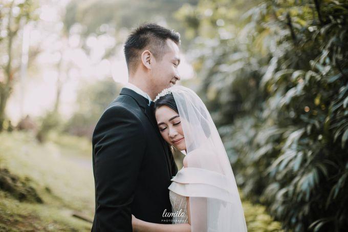 Ryan & Amadea Wedding day by Lumilo Photography - 009