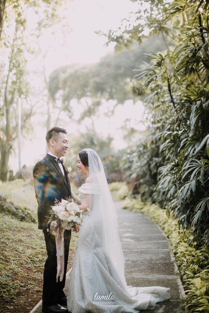 Ryan & Amadea Wedding day by Lumilo Photography - 010
