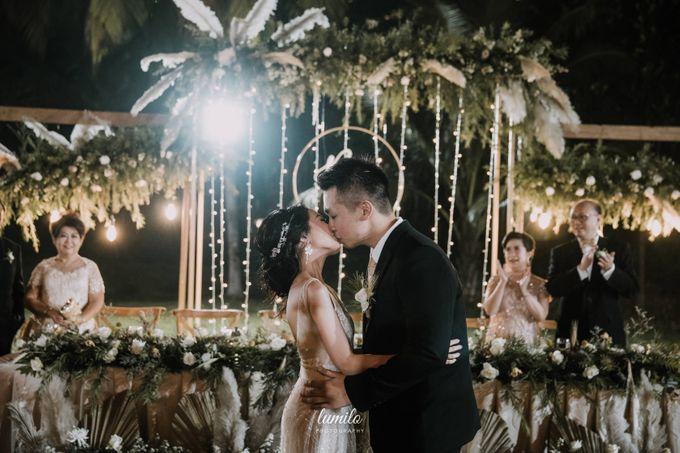 Ryan & Amadea Wedding day by Lumilo Photography - 020