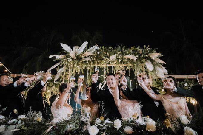 Ryan & Amadea Wedding day by Lumilo Photography - 021
