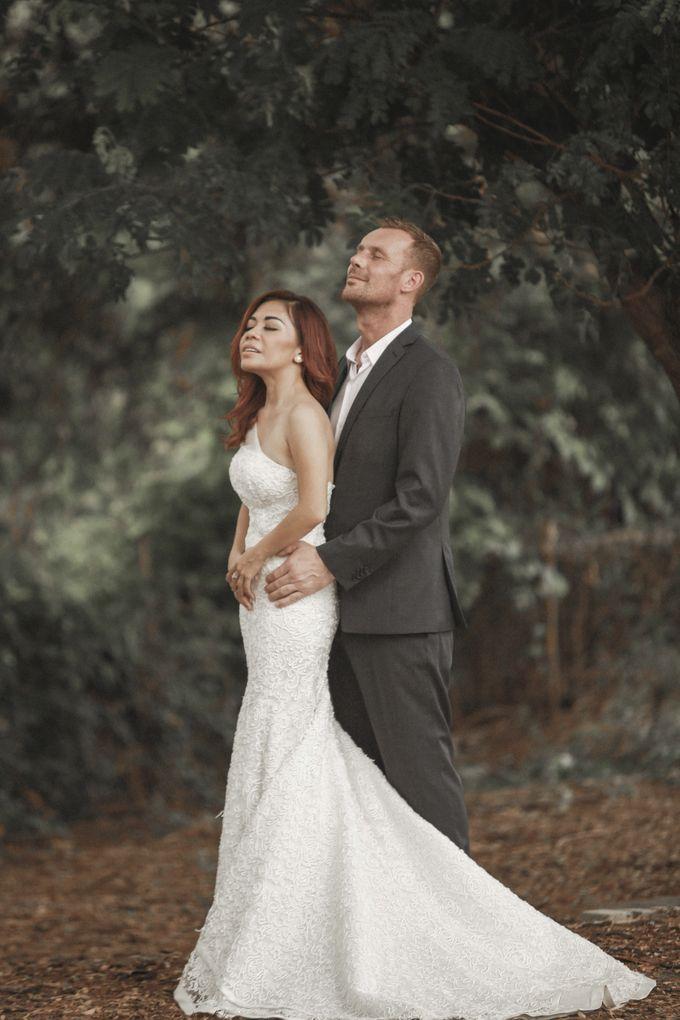 Prewedding of Rogier & Rima by Ricky-L Photo & Bridal  - 001
