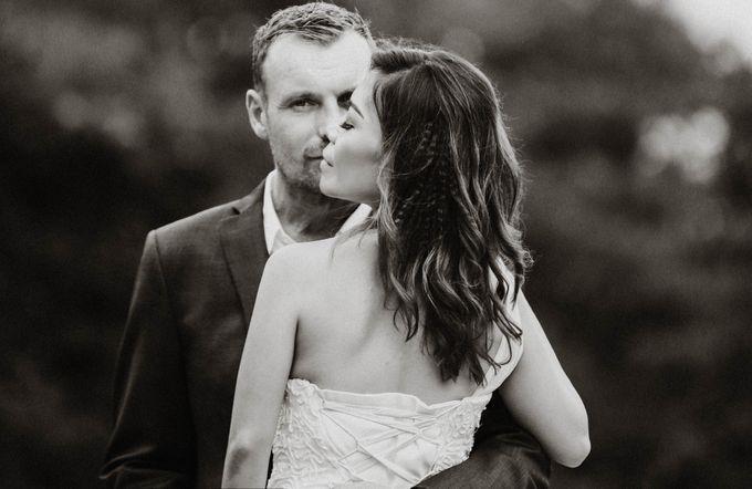 Prewedding of Rogier & Rima by Ricky-L Photo & Bridal  - 007