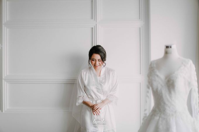 Wedding of Edo & Heidy by Lumilo Photography - 025