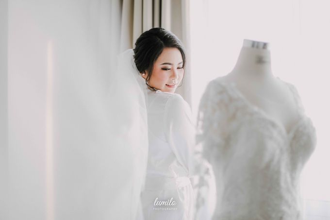 Wedding of Edo & Heidy by Lumilo Photography - 027