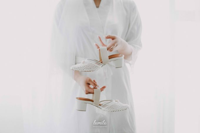 Wedding of Edo & Heidy by Lumilo Photography - 028