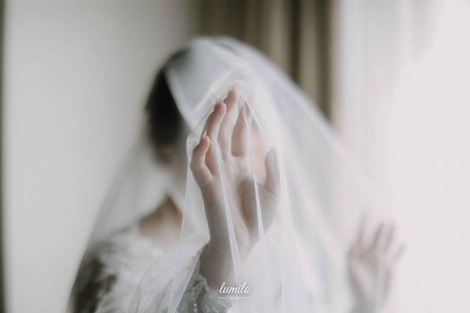 Wedding of Edo & Heidy by Lumilo Photography - 029