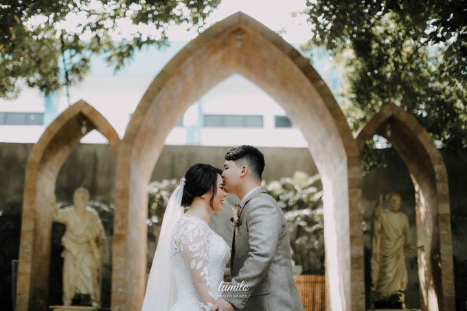 Wedding of Edo & Heidy by Lumilo Photography - 032
