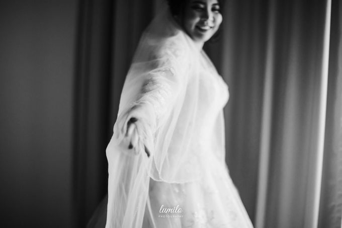 Wedding of Edo & Heidy by Lumilo Photography - 037