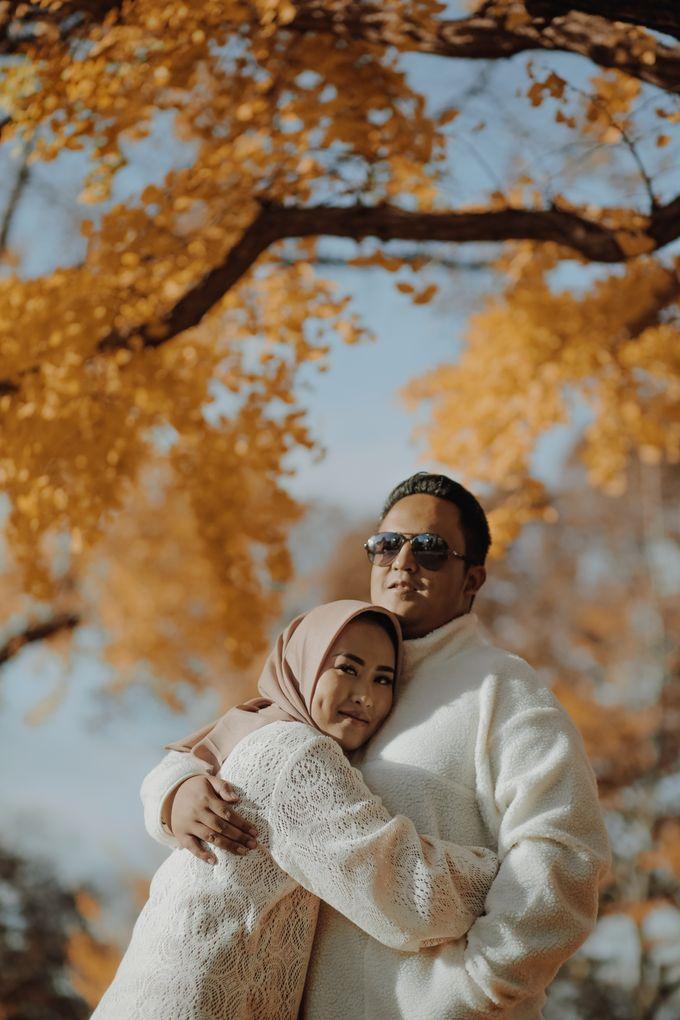 Dito & Gladys Prewedding by Journal Portraits - 004