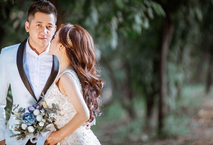 Prewedding of Yohandra & Irma by Ricky-L Photo & Bridal  - 007