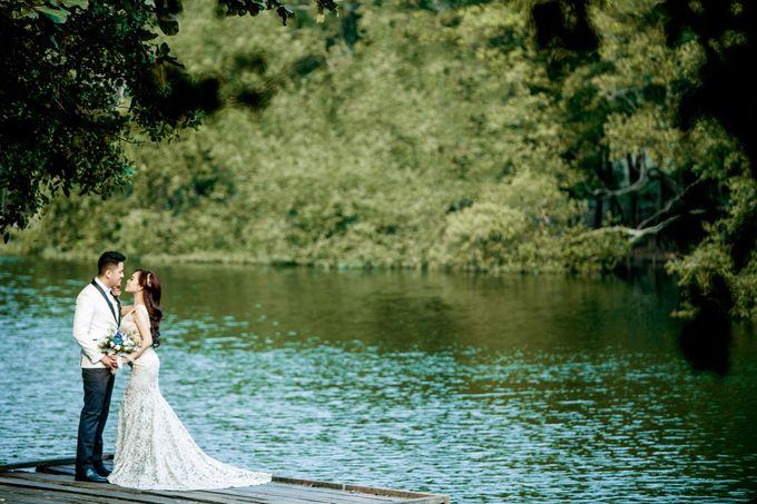 Prewedding of Yohandra & Irma by Ricky-L Photo & Bridal  - 009