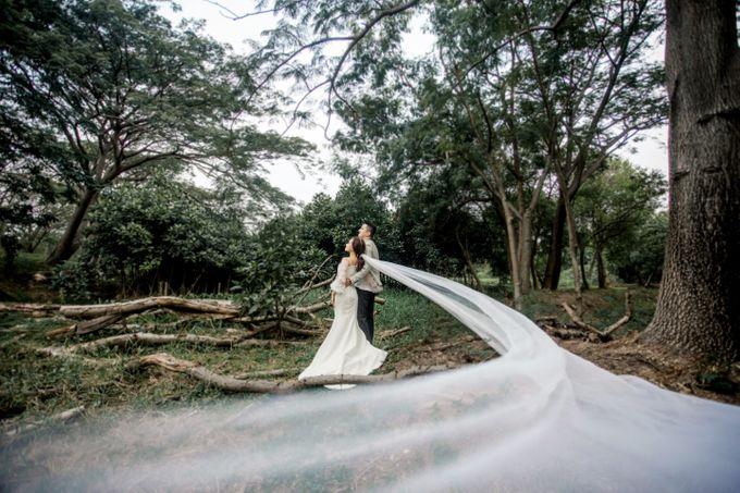 Prewedding of Yohandra & Irma by Ricky-L Photo & Bridal  - 002