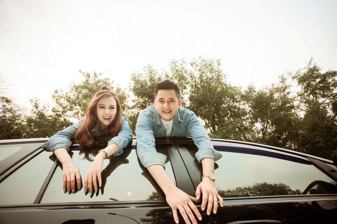 Prewedding of Yohandra & Irma by Ricky-L Photo & Bridal  - 006