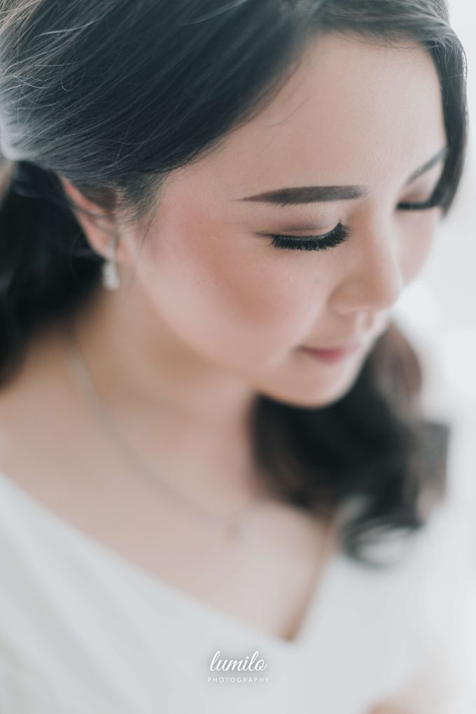 Edo & Heidy Prewedding by Lumilo Photography - 002