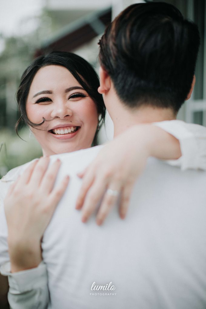 Edo & Heidy Prewedding by Lumilo Photography - 010